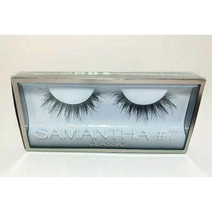 Huda Beauty False Eyelashes in Samantha #7 Classic